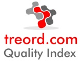 Treord Internet Quality Index